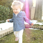 Outfit Inspiration – Outdoor Play