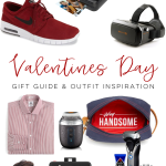 Valentine's Day Gift Guide for Him – 2016